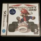 Mario Kart DS Pal esp