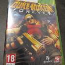 Duke Nukem Forever PAL ESP Nuevo