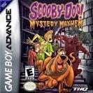 Scooby doo GBA