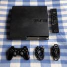 PS3 Slim CECH-2504A PAL Europa adaptada a centro multimedia PlayStation 3 SONY