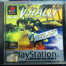 V RALLY PAL ESPAÑA COMPLETO PLAYSTATION 1 PSX PS1 PSONE ENVIO CERTIFICADO / 24H