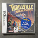 Thrillville Fuera de control