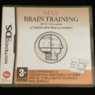 Mas Brain Training Pal esp