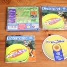 Virtua Tennis Dreamcast Esp