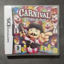 Carnival Juegos de Feria