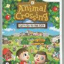 Animal Crossing: Let's Go to the City (PAL)/