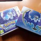POKEMON MOON FAN EDITION 3DS