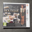 Nintendo presents New Style Boutique
