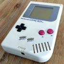 Game Boy Clásica (Consola)