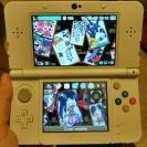Pack New Nintendo 3DS + 2 Carcasas de ed. limitada + juego + funda protectora.