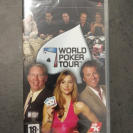 World Poker Tour PAL ESP Nuevo
