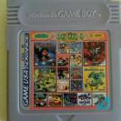 Game boy color 35 juegos en uno