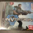 Inversion PAL ESP PS3 Nuevo