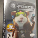 G-Force Licencia para espiar PAL ESP PS3 Nuevo