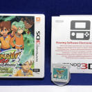 Inazuma Eleven Go Chrono Stones Trueno 3DS