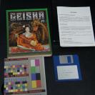 Geisha Commodore