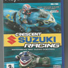 Crescent Suzuki Racing (PAL)*