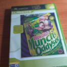 ODDWORLD MUNCH'S ODDYSEE PRECINTADO XBOX pal España CERTIFICADOPAYPAL