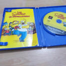 LOS SIMPSON EL VIDEOJUEGO PS2 Pal España