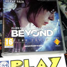 BEYOND TWO SOULS PS3 PLAYSTATION 3 PAL NUEVO PRECINTADO NEW FACTORY SEALED
