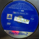 OPS2M DEMO 32 REVISTA OFICIAL PS2 PAL SOLO DISCO CD SONY PLAYSTATION 2 ENVIO 24H
