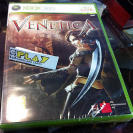 VENETICA XBOX 360 PAL ESPAÑA NUEVO PRECINTADO ENTREG AGENCIA 24 HORAS NEW SEALED