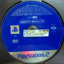 OPS2M DEMO 52 REVISTA OFICIAL PS2 PAL SOLO DISCO CD SONY PLAYSTATION 2 ENVIO 24H