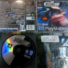 KILLER LOOP PAL ESPAÑA BUEN ESTADO PSX PLAYSTATION PS1 PSONE ENTREGA 24 HORAS