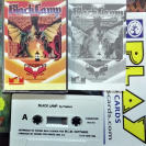 BLACK LAMP FIREBIRD MCM SOFTWARE COMMODORE 64 PAL ESPAÑA  BUEN ESTADO