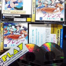 Friends Seishun no Kagayaki NTSC JAPAN IMPORT SEGA SATURN ENVIO CERTIFICADO/ 24H