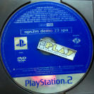 OPS2M DEMO 23 SPA REVISTA OFICIAL PS2 PAL SOLO DISCO SONY PLAYSTATION 2 ENVIO24H
