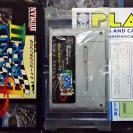 HUMAN GRAND PRIX II F1 POLE POSITION 2 NTSC JAPAN SNES SUPER NINTENDO FAMICOM