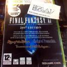 FINAL FANTASY 11 XI ONLINE 2007 EDITION XBOX 360 + 3 EXPANSIONES NUEVO PRECINTAD