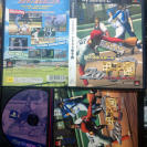MAGICAL SPORTS SCHOOL BASEBALL KOSHIEN 2000 JAPAN PS2 PLAYSTATION 2 YAKYUU YAKYU