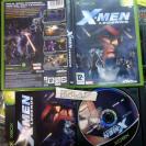 X-MEN XMEN LEGENDS PAL ESPAÑA MICROSOFT XBOX ENVIO AGENCIA 24 HORAS