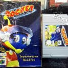 ROCKET ROBOT ON WHEELS PAL ESPAÑA NINTENDO 64 N64 ENVIO CERTIFICADO/ AGENCIA 24H