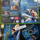 PRINCE OF PERSIA THE SANDS OF TIME PAL ESPAÑA BUEN ESTADO XBOX ENVIO 24 HORAS
