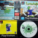 LEMMINGS & OH NO MORE LEMMINGS PAL ESPAÑA MUY BUEN ESTADO PSX PLAYSTATION PS1