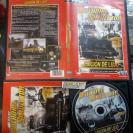 TRAINZ RAILROAD SIMULATOR 2004 EDICION DE LUJO PC DVD PAL ESPAÑA ENVIO 24 HORAS