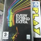 EVERY EXTEND EXTRA PAL ESPAÑA NUEVO PRECINTADO PSP ENVIO CERTIFICADO / 24H