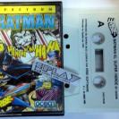 BATMAN EL SUPER HEROE SPECTRUM VERSION ESPAÑOLA ERBE OCEAN 1988 ENVIO AGENCIA24H