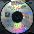 007 TOMORROW NEVER DIES SOLO DISCO PAL JAMES BOND PLAYSTATION PSX PS1 PSONE