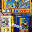 DOUGH BOY JAPAN IMPORT NTSC COMPLETO EN BUEN ESTADO FAMICOM NES NINTENDO