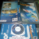 WIPEOUT PURE WIPE OUT PSP COMPLETO BUEN ESTADO SONY PLAYSTATION PORTABLE