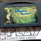 LOONEY TUNES BACK IN ACTION PAL CARTUCHO GAME BOY ADVANCE GAMEBOY GBA