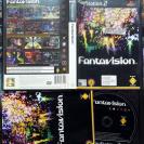 FANTAVISION FANTA VISION PAL ESPAÑA PS2 PLAYSTATION 2 ENVIO CERTIFICADO / 24H