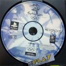 SIDNEY 2000 JUEGOS OLIMPICOS SOLO DISCO PAL ESPAÑA PLAYSTATION 1 PSX PS1 PSONE