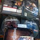 APOCALYPTICA APOCALIPTICA PC CD ROM PAL ESPAÑA COMPLETO EN BUEN ESTADO KONAMI
