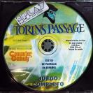 TORIN'S PASSAGE PC PAL ESPAÑA TEXTOS EN ESPAÑOL SOLO DISCO ENVIO CERTIFICADO/24H