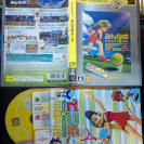 MINNA NO EVERYBODY'S TENNIS NTSC JAPAN IMPORT PS2 PLAYSTATION 2 ENVIO AGENCIA24H